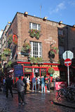 Temple Bar, Dublin Royalty Free Stock Photography