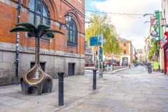 Temple bar Royalty Free Stock Images