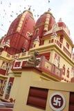 Temple bouddhiste Photographie stock libre de droits