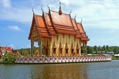 Temple bouddhiste Photos libres de droits