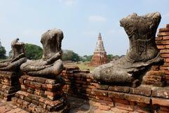 Temple bouddhiste Image libre de droits