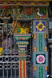 Temple bouddhiste ? Bangkok, Tha?lande image stock