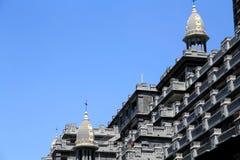 Temple bouddhiste de Gude Images libres de droits