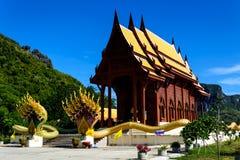 Temple bouddhiste de sanctuaire Photo stock