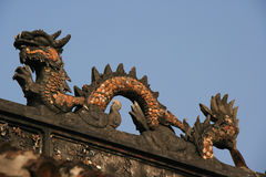 Temple bouddhiste - Hoi An - Vietnam (11) Images libres de droits