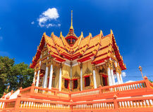 Temple Buddhism Thailand Royalty Free Stock Photography
