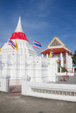 Temple. Buddhist temple in thailand is place of worship of buddhist Stock Photos