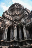 Temple in Cambodia Angkor Wat stock images