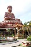 Temple chez Kelantan Images libres de droits