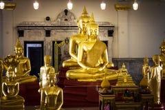 Temple at Chiang Mai Royalty Free Stock Photo