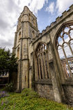 Temple Church A Royalty Free Stock Photography