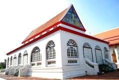 Temple construit antique Photo libre de droits