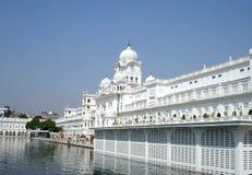 Temple d'or Photo libre de droits