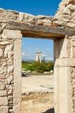 Temple d'Apollo Photographie stock libre de droits