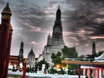 Temple d'Arun Photographie stock