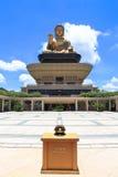 Temple dans Taiwan Photos libres de droits