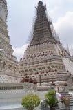 Temple of Dawn bonito Imagem de Stock Royalty Free