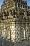 Temple of Dawn (Wat Arun) Stock Photo