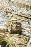 Temple of Dawn (Wat Arun) Royalty Free Stock Photos