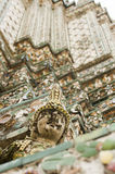 Temple of Dawn (Wat Arun) Royalty Free Stock Photos