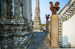 Temple of Dawn (Wat Arun) Stock Photography