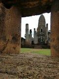 Temple de ‹d'Old†images stock