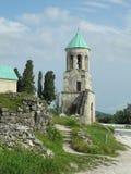 Temple de Bagrati Photos libres de droits