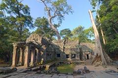 Temple de Bakong Photo stock