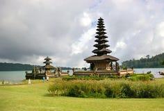 Temple de Balinese images stock