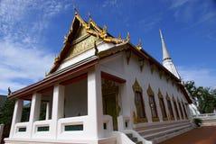 Temple de Bangkok photographie stock libre de droits