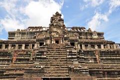 Temple de Baphuon Photos libres de droits