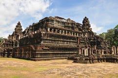 Temple de Baphuon Image libre de droits