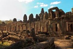 Temple de Baphuon dans Siem Reap, Cambodge Le Baphuon est un temple à Angkor Thom Photo libre de droits