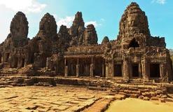 Temple de Baphuon dans Siem Reap, Cambodge Le Baphuon est un temple à Angkor Thom Photos stock