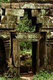 Temple de Baphuon dans Siem Reap, Cambodge Le Baphuon est un temple à Angkor Thom Image libre de droits