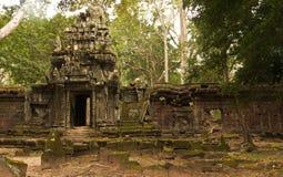 Temple de Baphuon dans Siem Reap, Cambodge Le Baphuon est un temple à Angkor Thom Images libres de droits