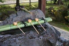 Temple de bouddhisme photo libre de droits