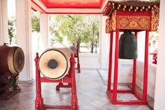 Temple de Buddish en Thaïlande Images stock