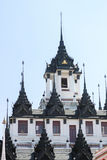 Temple de Buddishm photos libres de droits
