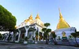 Temple de Chetawan Photos stock