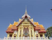 Temple de ChiengKrua Photographie stock