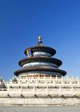 Temple de ciel Images stock