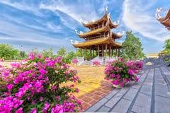 Temple de ciel de temple d'architecture l'immense Image libre de droits