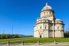 Temple de consolazione de della Santa Maria Photographie stock libre de droits