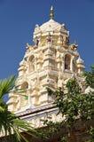 Temple de Goan Photos libres de droits