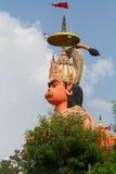 Temple de Hanuman Photographie stock