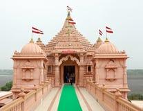 Temple de Hanuman - Inde photos libres de droits