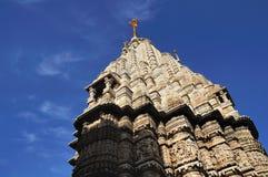 Temple de Jagdish Photo libre de droits