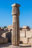 Temple de Karnak, Luxor, Egypte photos stock