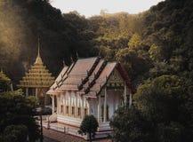 Temple de Khuha Sawan Photo libre de droits